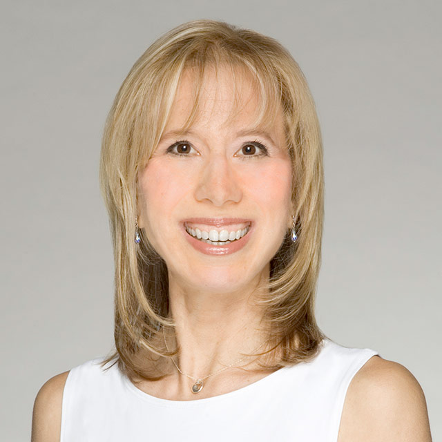 Dr. Jill Baron and Chef David Bouley Integrative Medicine: Tools to Manage Stress and Optimize Longevity